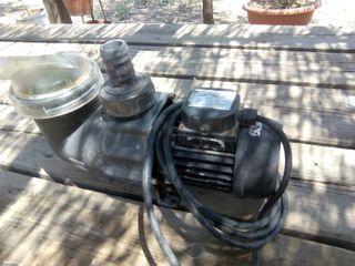 Bomba filtracion de agua piscina de segunda mano por 50 en illescas en wallapop - Bomba depuradora piscina segunda mano ...