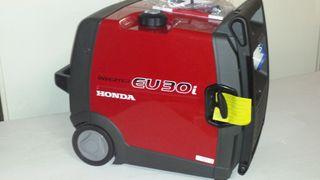 Generador Inverter Honda EU30 Handy 3000w