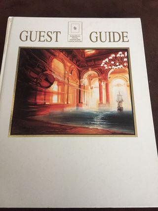 Libro Paris selective Resorts
