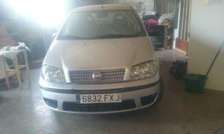 Fiat Punto 1.3 turbo diesel