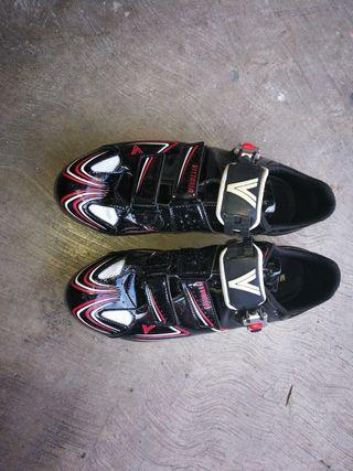 zapatillas Victoria ultralight carbon n 47