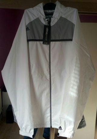 RRP£215 Adidas active jacket