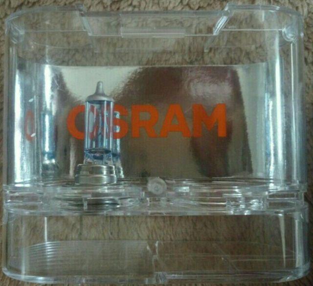 Osram H7 cool blue intense car bulb