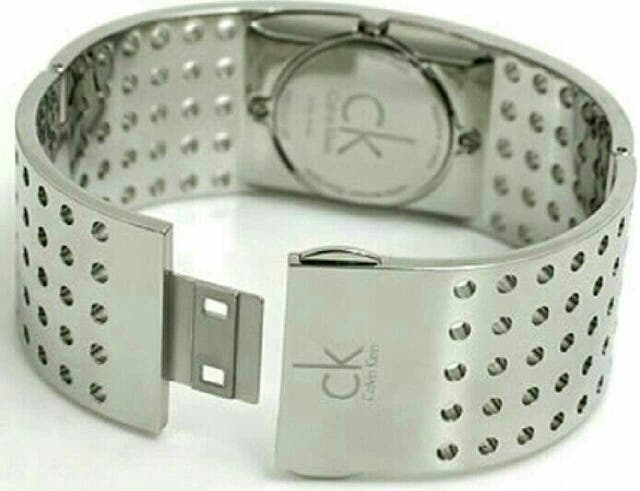 Calvin Klein Grid lady's watches