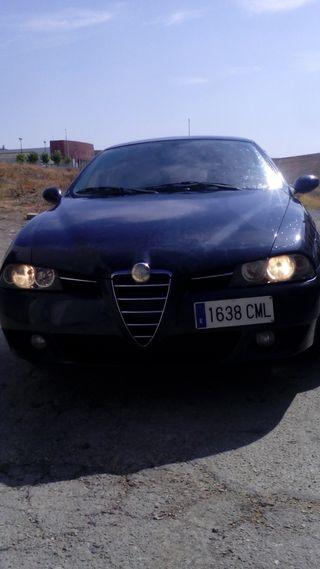 Alfa Romeo 156 2003 sw