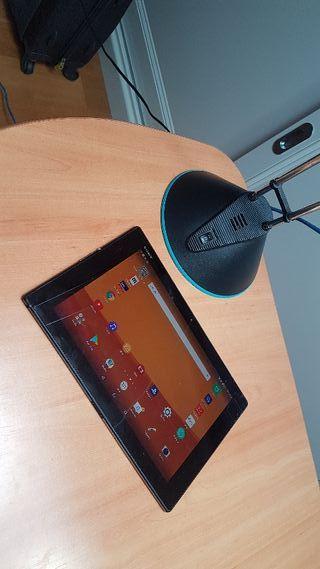 Tablet Sony xperia z2 con 4G