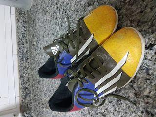 zapatillas adidas futbol sala colores