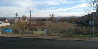 Finca urbana Sariegos