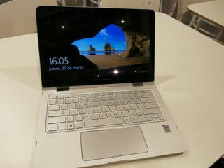 & Portátiles-Tablet convertibles &