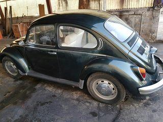 Volkswagen escarabajo 0