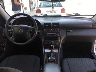 C 270 CDI Automático