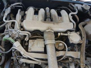 hola vendo piezas de Citroën 2.1 td 12 válvulas