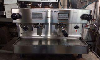 cafetera bar futurmat iberital expobar spazile
