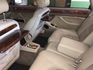 Jaguar Daimler 1995
