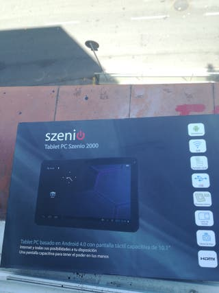 tablet PC szenio 2000