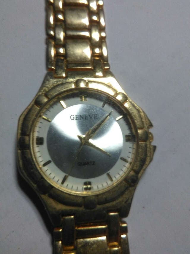 Reloj marca genave