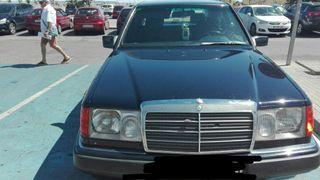 mercedes-benz Mercedes clase E 1993