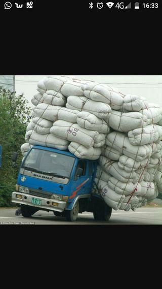 transporte muy económico