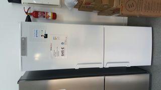 frigorifico balay nuevo con 2 años de garantia