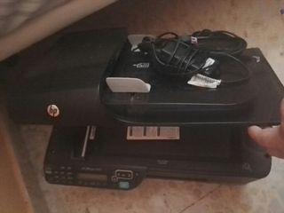 escaner fax