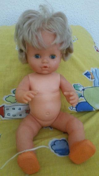 muñeco famosa made in spain