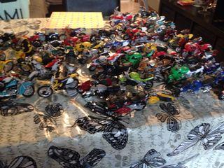 Coleccion de motos