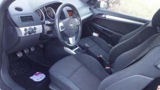 Opel Astra 1.9 GTC 150cv sport kit OPC