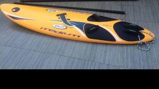 Tabla windsurf bic