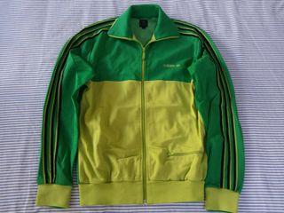 Adidas De Por 45 Originals Chaqueta Mano Vintage Retro Segunda UdvdZxT