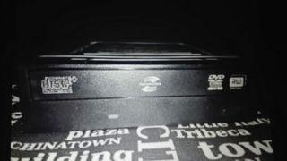 Grabador Reproductor de DVD