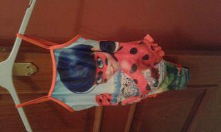 Bañador ladybug