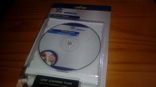 CD PARA LIMPIAR LECTOR
