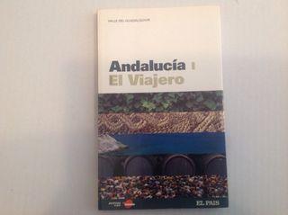 Libro guía de viajes