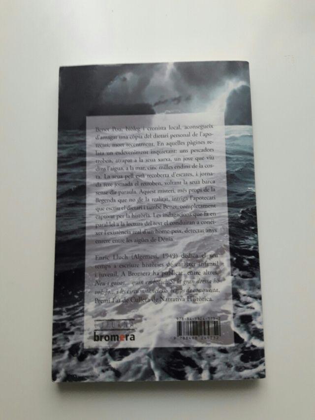 libro de lectura valenciano