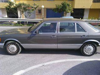 Mercedes-Benz GLS 1981