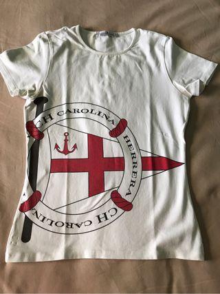 Camiseta CH Carolina Herrera