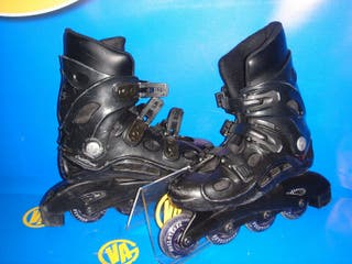 patines en linea California talla 40