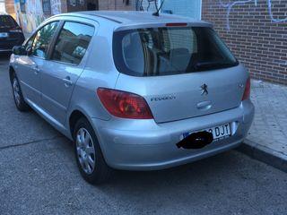 Peugeot 307 Año 2005
