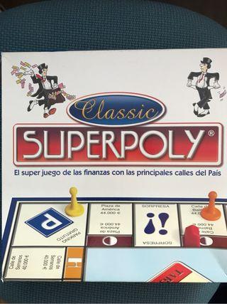 Juego De Mesa Monopoly Perfecto Regalo Comunion De Segunda Mano Por