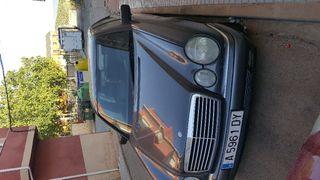 Mercedes-Benz Clase E 290