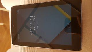 """Tablet 7"""" Nexus/Asus 3G 32GB"""