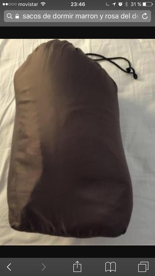 Sacos de dormir niño