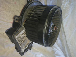 Ventilador de calefacción mercedes c220 w203