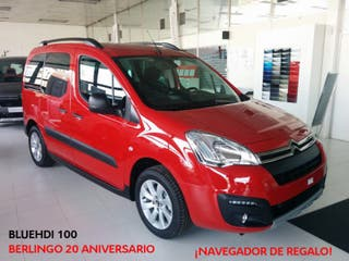 Citroen Berlingo 2016 MS BlueHDI 100 20 Aniver.