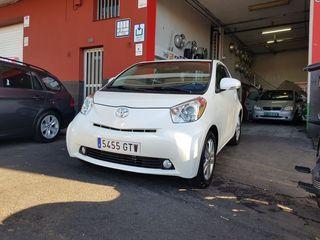 Toyota iQ 2 1.33