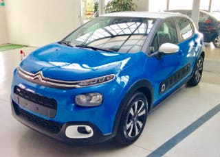 Citroen C3 PureTech 82 CV Feel 2017