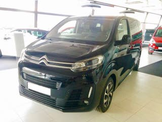 Citroen SpaceTourer Talla M BlueHDI 180 S&S EAT6