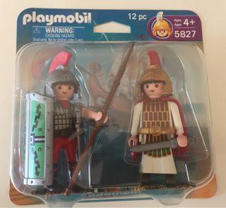 Playmobil Romanos 5827