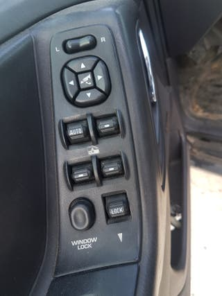 Jeep Grand Cherokee laredo 3.1 td