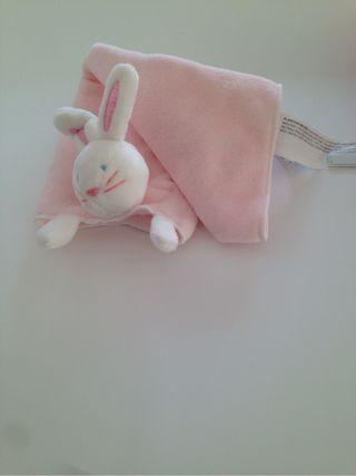 Dou dou conejo nuevo